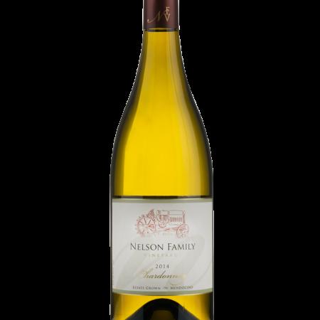 Nelson Family Vineyards 2014 Chardonnay