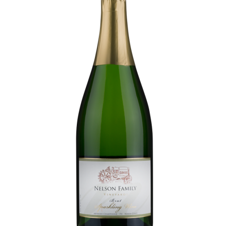 Nelson Family Winery Sparkling Brut