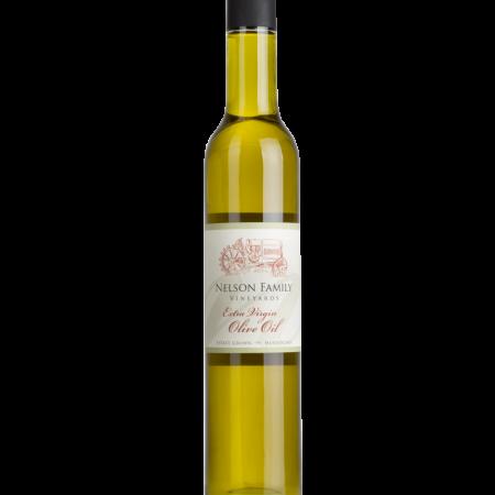 Nelson Family Vineyards Olive Oil
